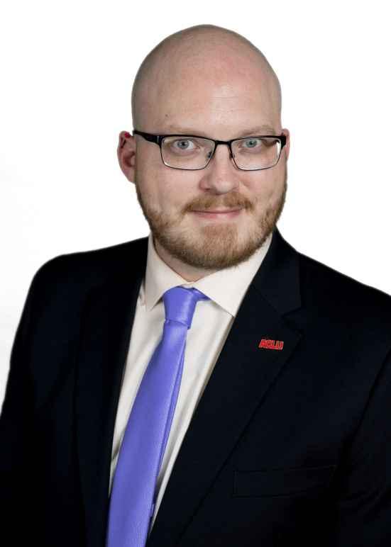 Wesley Juhl