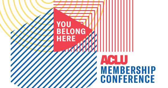 ACLU Con 2018