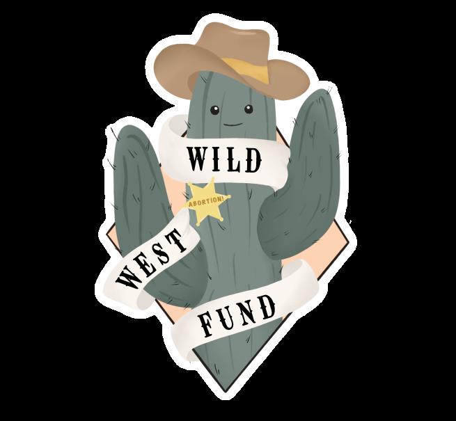 Wild West Fund logo