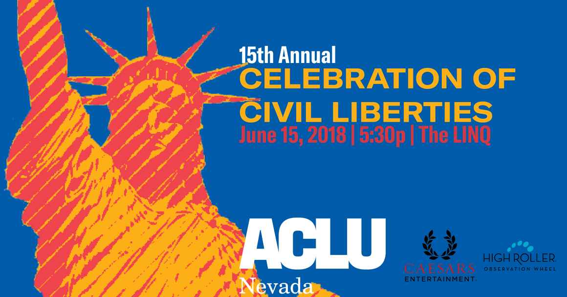Celebration of Civil Liberties