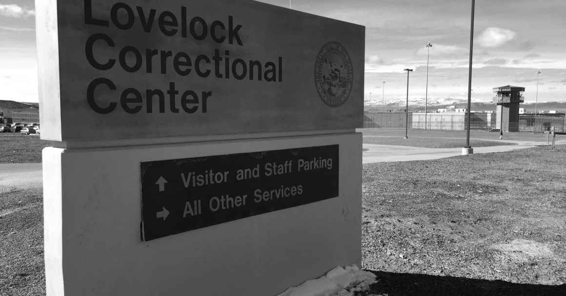 Lovelock Correctional Center